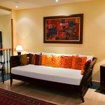 Mandara Suite extra bed