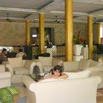 Resort Reception / Lobby