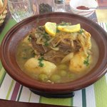 Photo de Les delices du Maroc