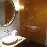 Salle de bain de la 8010