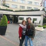 Hotel Melia White House, Londres