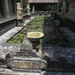 Parwathi Spa