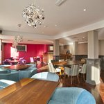 Function room (available for private hire)