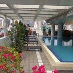 Pool - very nice