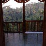 View from Villa Melah - Lani and Devon