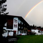 The pot of gold of accomodations!