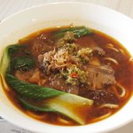 39 Spices Beef Noodle