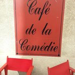 Photo of Cafe de la Comedie