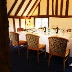 The Oak Room~ Private Dinning