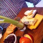 fromages de l'île