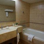 プレミアタワーバスルーム