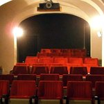 The Cinema Room