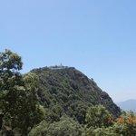Distant View of Kali Ka Tibba