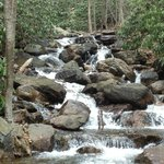Glen Onoko Falls in Lehigh Gorge State Park