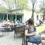 Кафе Архангельское.