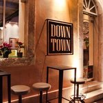 Down Town Cafe-Bar