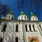 Kyiv: St. Cyril's Church