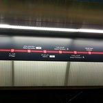 localisation metro