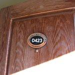 room D423