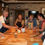 Cooking Classes at French Dining School