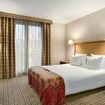 新罕布什爾州代維萊酒店