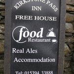 Great Food and Ales