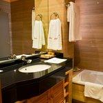 Khao Lak bathroom