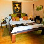 Khao Lak  room