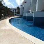 Yucatan Pool