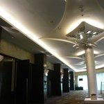 会議室ホール