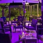 Les terrasses du Blotz'Café