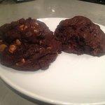 Dark Chocolate Chocolate Chip