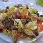 Salade Marocaine, bon appétit !!