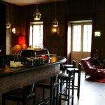 Mary Portman Bar