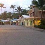 riu hotels shopping street