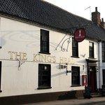 The Kings Head Pub & STEAK, Holt, North Norfolk