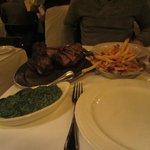 Porterhouse Steak for 2