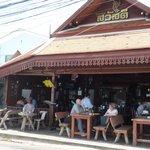 Sawasdee restaurant