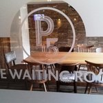 Private Room in Platform 5 Restaurant and Bar