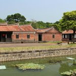 Taipei: Lin An Tai Historical House and Museum  林安泰古厝