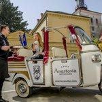 Anastasia Suites Zagreb Foto