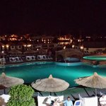Panorama Bungalows resort, El Gouna