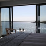 A Bedroom With A View - Crabber