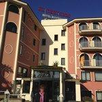 Il Castello Hotel-Ristorante Terzigno (Na)
