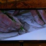 mani di Dario Ruffini