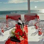 2013 Wedding in the Beau Restaurant