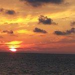 Unbelievable Sunset