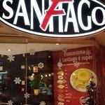 Café Santiago F照片