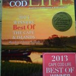 """Voted """"Best Outer Cape Cod Motel"""" for 18 years."""