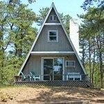Robin cottage.
